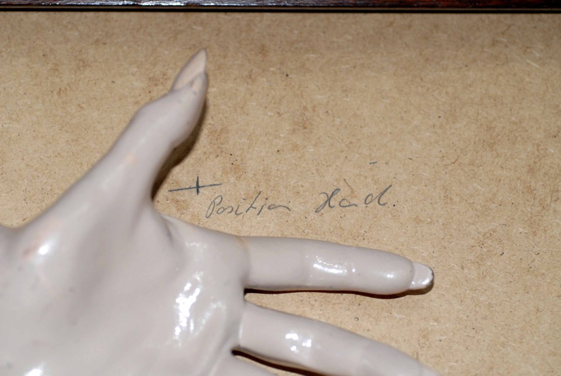Positon Hand